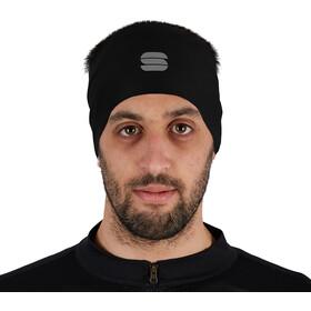 Sportful Matchy Headband, negro